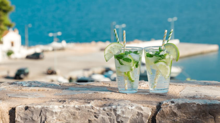 Summer Drink Water Direct Primary Care Albuquerque