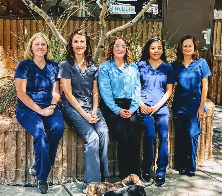 Direct Primary Care Provider Well Life ABQ
