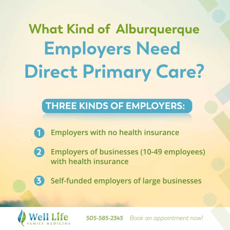 abq business direct primary care family